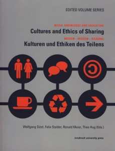 Cultures and Ethics of Sharing