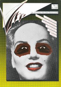 V max. Die Zeitschrift auf der Überholspur, Nr. 2, 9/1985