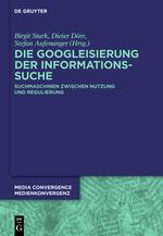 Googleisierung