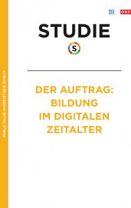 ORF Jahresstudie 2016/17