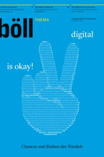 Böll.Thema 1/2018: digital ist okay!